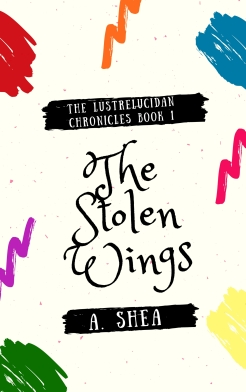 TheStolenWings